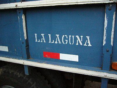 ラ・ラグーナ農園です